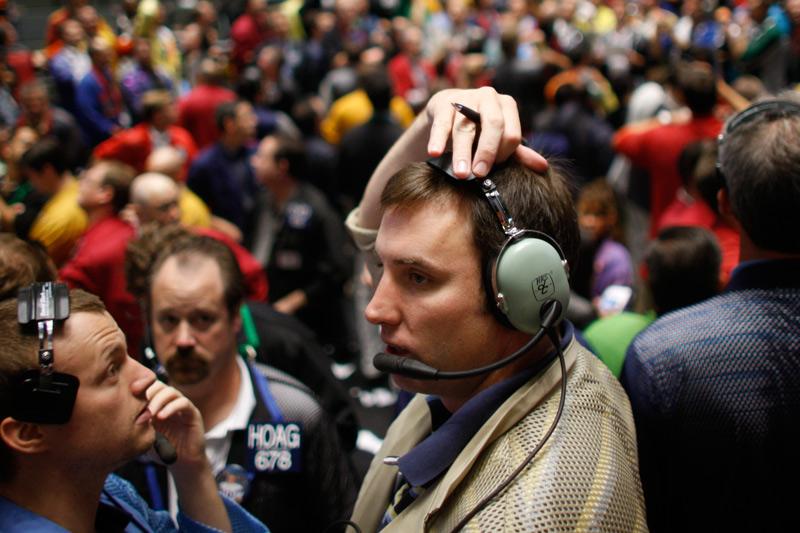 全球金市:金价守在两个月低位附近,受累於美国升息忧虑