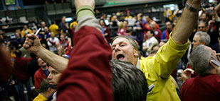 Estadounidense Whirlpool comprará 60,4% de Indesit por 758 millones de euros