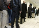Ocakta işsizlik ödeneğine 153 bin 635 kişi başvurdu