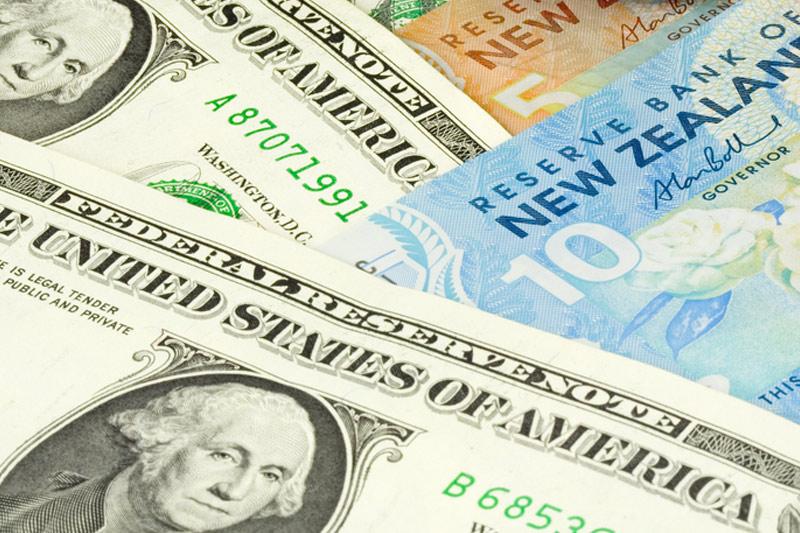 Forex - NZD/USD naik pada masa dagang Asia