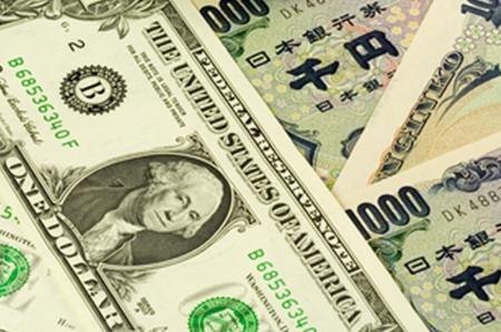 פורקס - USD/JPY מתחזק במהלך המסחר באסיה