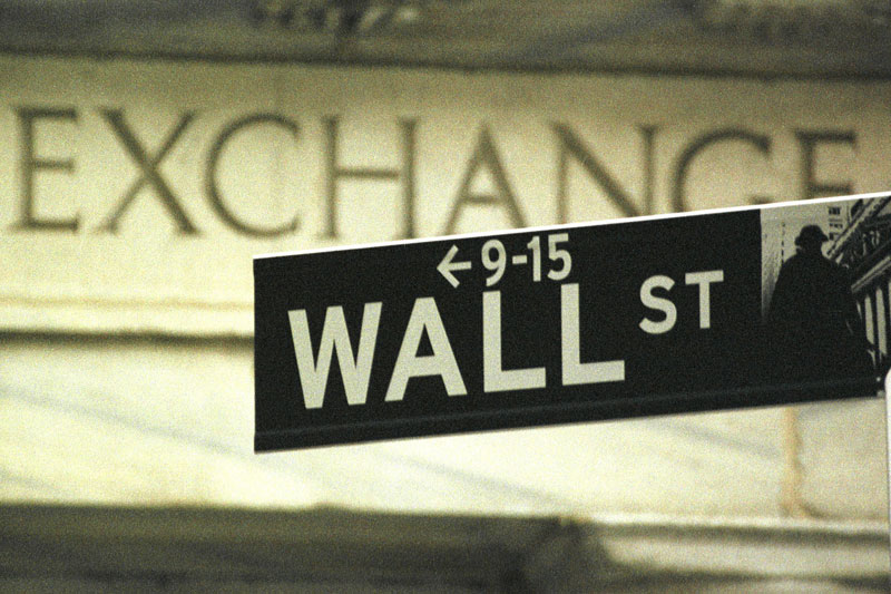 The Dow and NASDAQ ticked up on Thursday, while the S&P 500 closed slightly lower