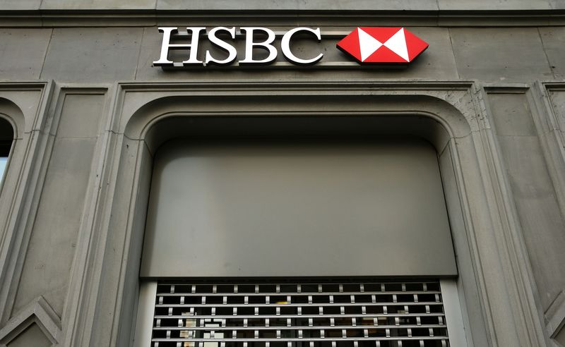 hsbc uk swift code glasgow