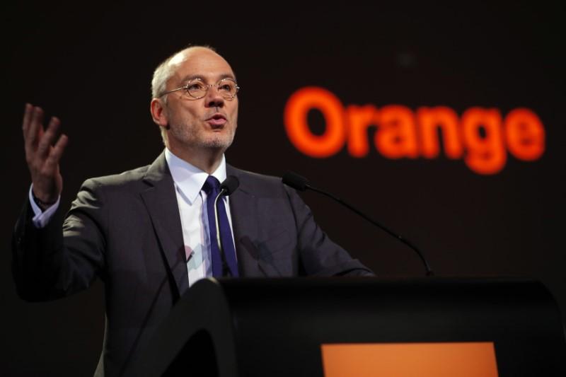 Vivendi pas au menu de potentielles discussions Orange-Canal+