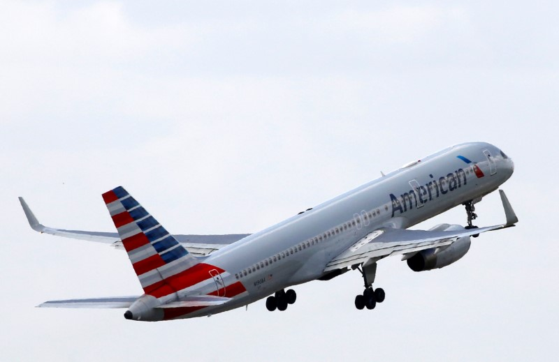 u s fines american airlines 1 6 million for violating