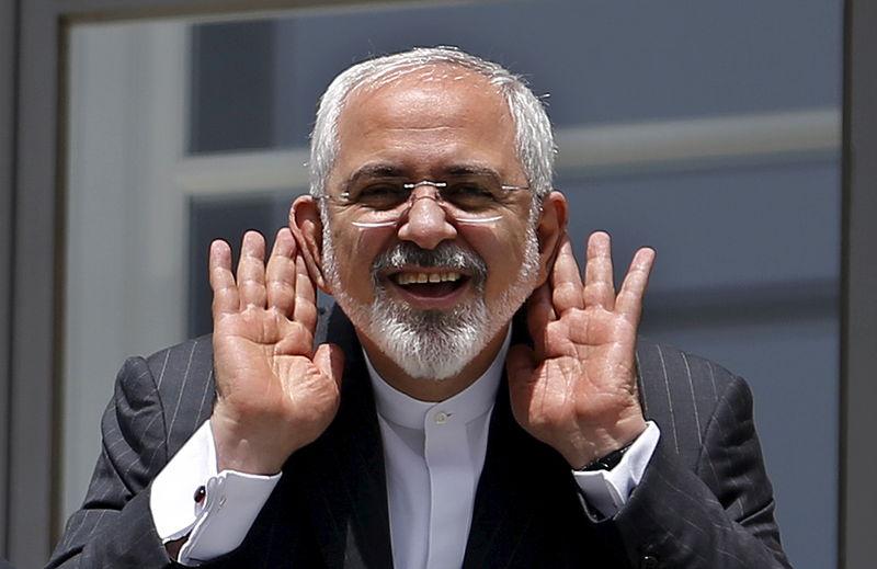 Иран будет экспортировать по 2 млн баррелей нефти в день, - министр финансов Тайебния - Цензор.НЕТ 5790