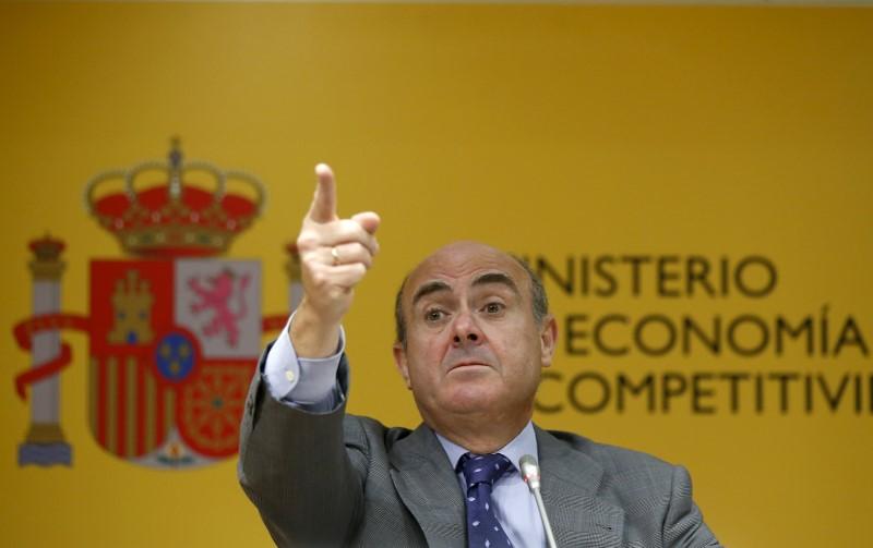 Tesoro español adjudica 3.495 mlns euros en deuda a medio y largo plazo