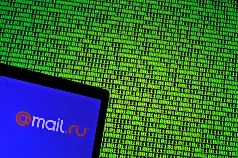 Exclusive - Big data breaches found at major email services: expert
