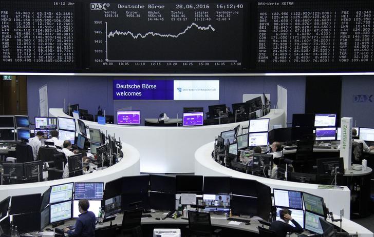 Dax dürfte Anstieg weiter fortsetzen
