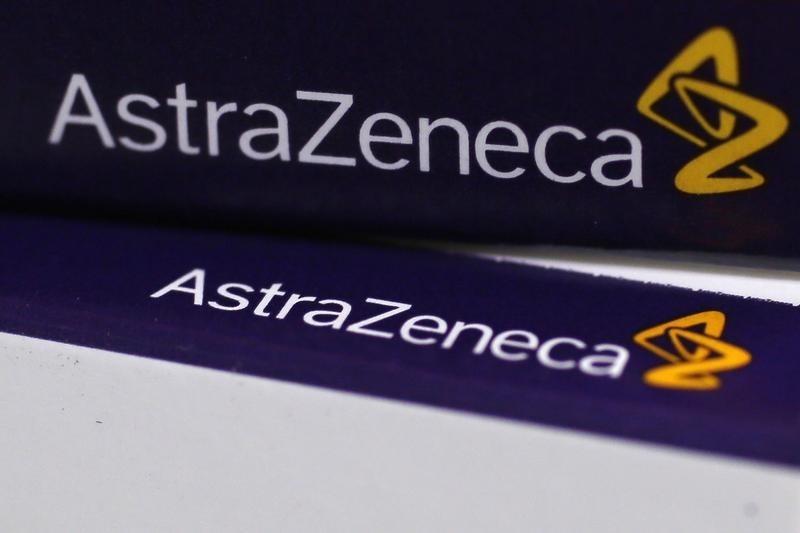 AstraZeneca earnings hit by waning cholesterol drug sales