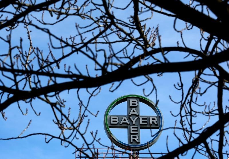 Bayer sweetens offer for Monsanto By Reuters