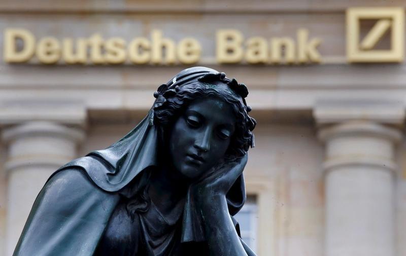 Cancelan una emisión de bonos por dudas sobre la banca alemana; acciones caen