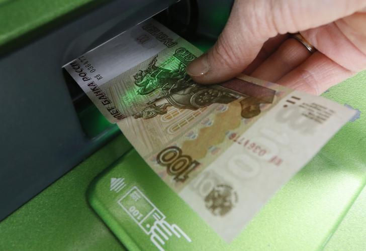 ЦБР прогнозирует рост депозитов в банках РФ на 12% в 16г и на 7-9% в 17г