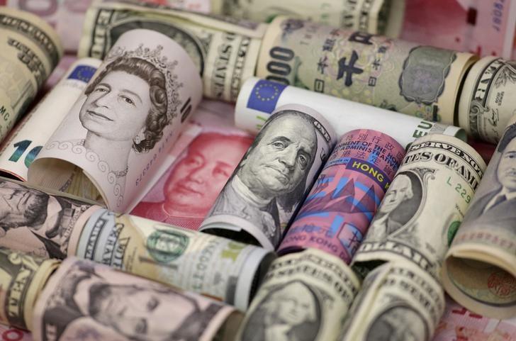 Сырьевые валюты укрепляются, иена просела после соглашения ОПЕК об ограничении добычи
