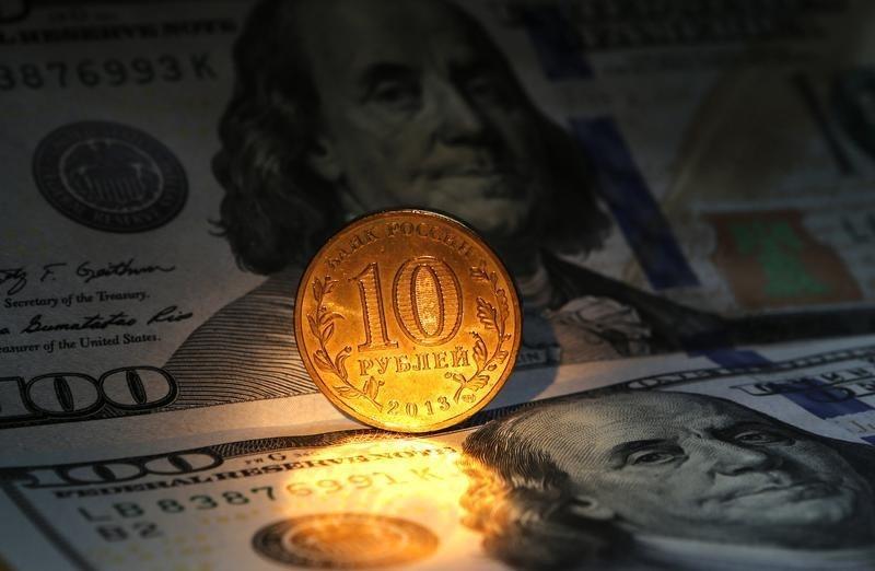 Трудовая статистика США защитила рубль от внешнеполитических рисков