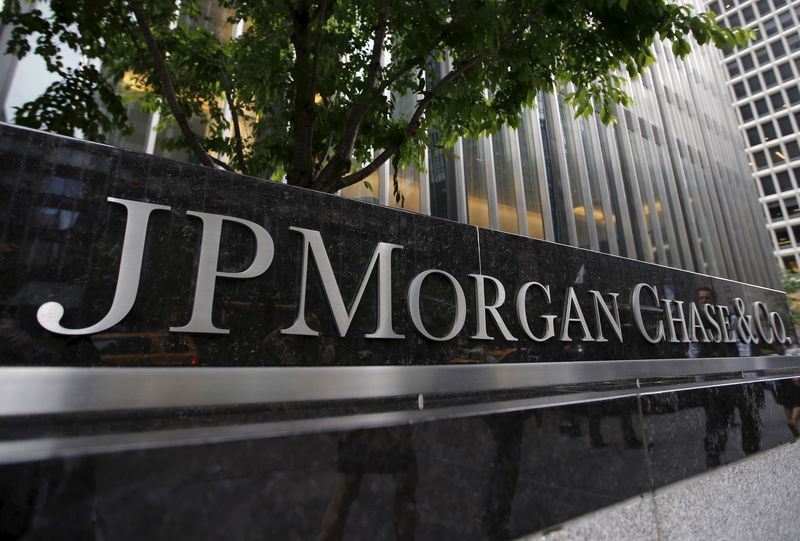 JPMorgan may need to revise timeline for settlement business exit: Fed's Powell