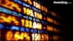 Global stocks lower; oil steadies